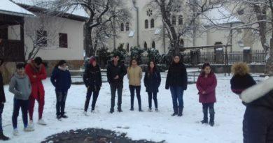 Foto's winter 2020